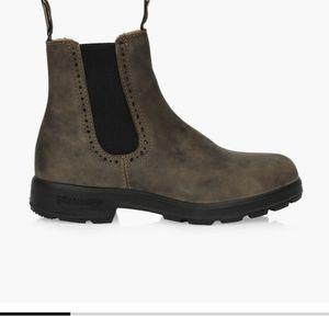 Blundstones hi top 1351 boots